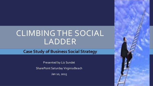 Climbing Social Ladders, a Characterization of Pip assignment