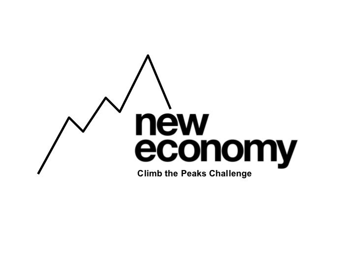 Climb the Peaks Challenge