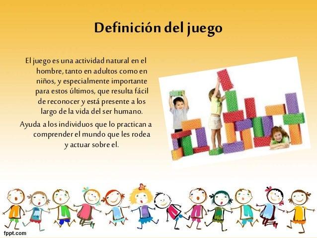 Did ctica infantil juego clases de juegos cristina cuzco for En juego largo hay desquite