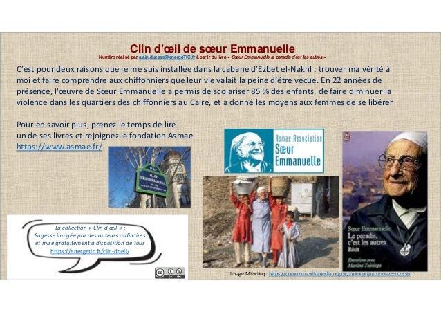 Image Mtlwikiqc https://commons.wikimedia.org/w/index.php?curid=76912956 Clin d'œil de sœur Emmanuelle Numéro réalisé par ...