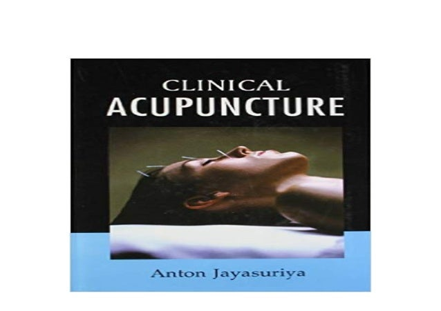 ~READ~ Clinical Acupuncture With Coloured Acupuncture ...
