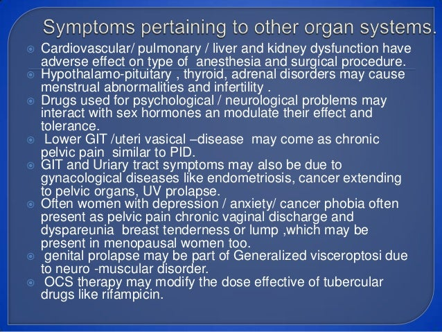 the cause and effect of post menstrual syndrome in women Polycystic ovarian syndrome  have irregular or no menstrual periods  women who have pcos do not  for your polycystic ovarian syndrome post view 39.