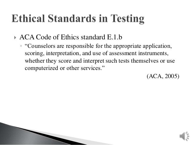 Ethics-Assessment