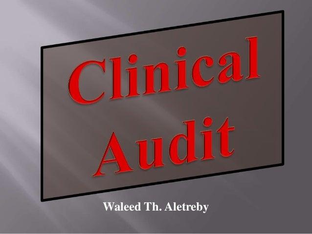 Waleed Th. Aletreby