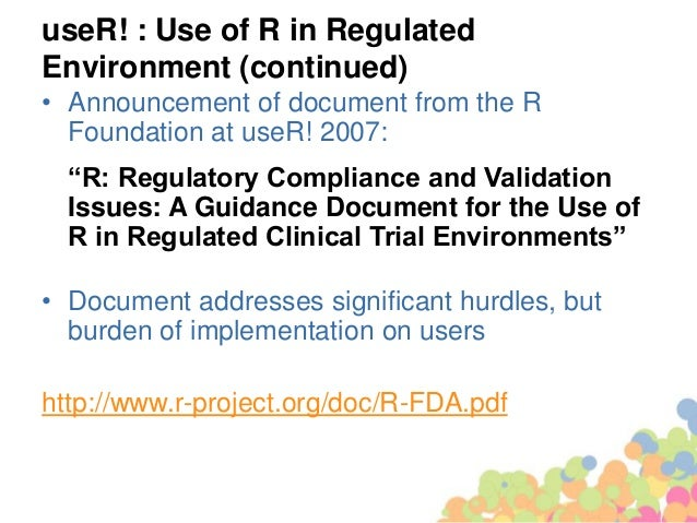 the r foundation r the r project for statistical computing