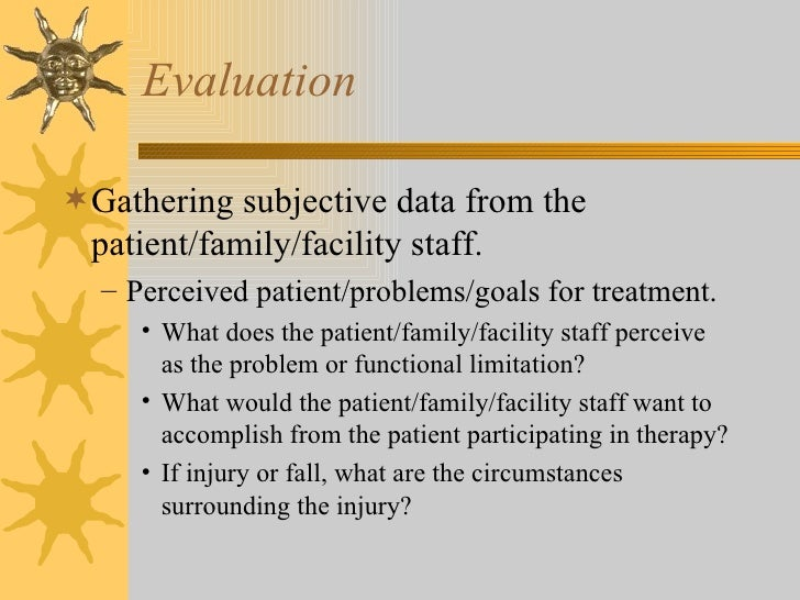 Clinical Decision Making Slide 3