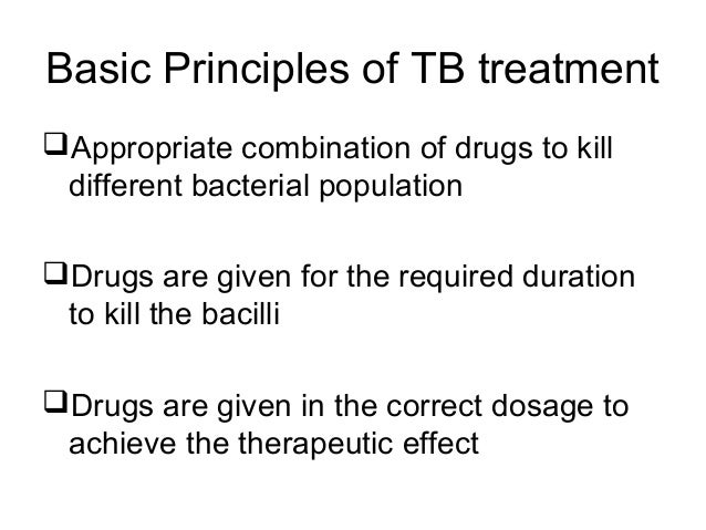 tb diagnosis and treatment essay This allowed early diagnosis and isolation of infected individuals isolation in the nineteenth century the concept of keeping tuberculosis patients isolated in a sanatorium started.