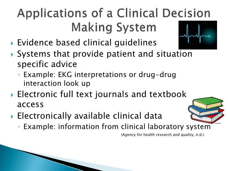 clinical information systems 2018-07-17 for example, we found 15% of outpatient appointments at our study sites were affected by missing clinical information important clinical systems and processes are unreliable.