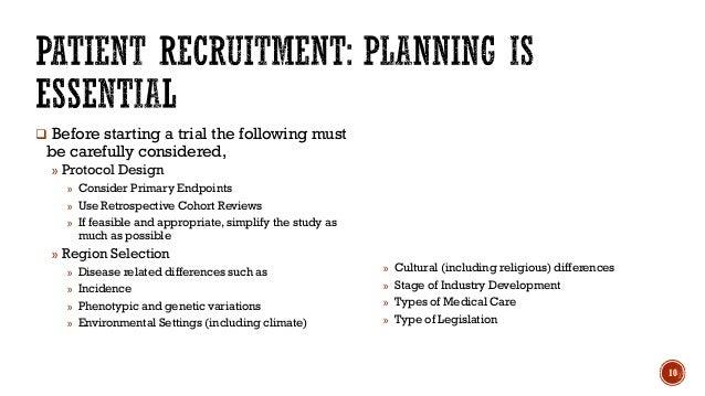 Recruitment Planner Template
