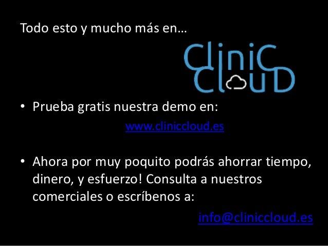 Clinic Cloud