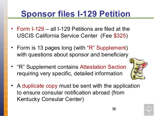 Us Immigration Law For Religious Workersvocations