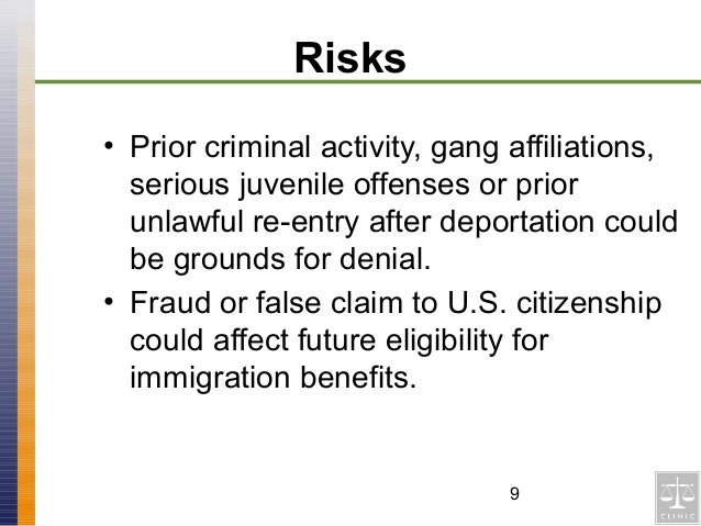 U S  Immigration Law for Religious Workers/Vocations