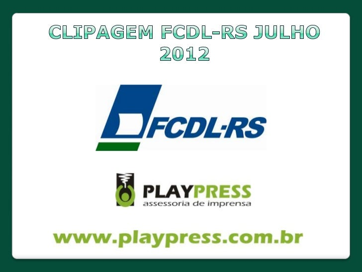 NOME DO VEÍCULO: RBS TVPROGRAMA: RBS NotíciasDATA: 14/07/2012ABRANGÊNCIA/TIRAGEM: Regional