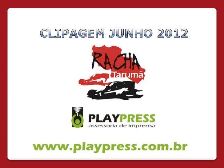 NOME DO VEÍCULO: O SulEDITORIA: EsporteDATA: 03/06/2012ABRANGÊNCIA/TIRAGEM: Regional
