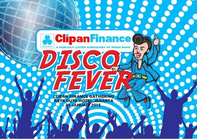 Proposal Clipan Finance
