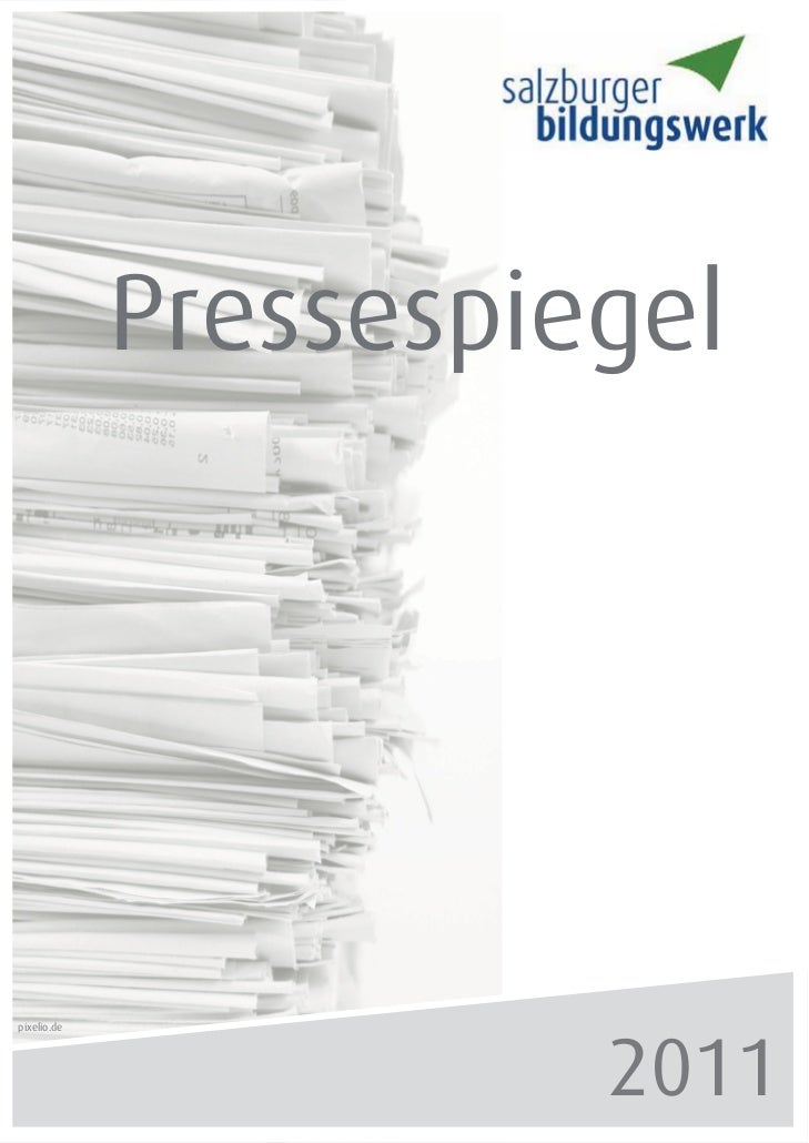 Pressespiegelpixelio.de                       2011