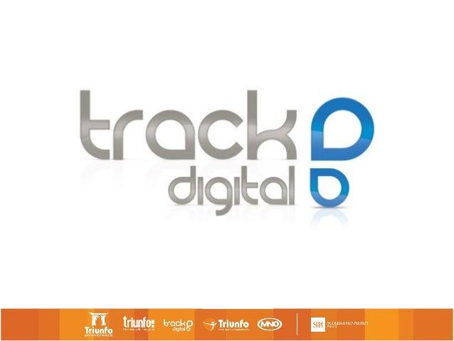 Track Digital é a nova aposta da Triunfo
