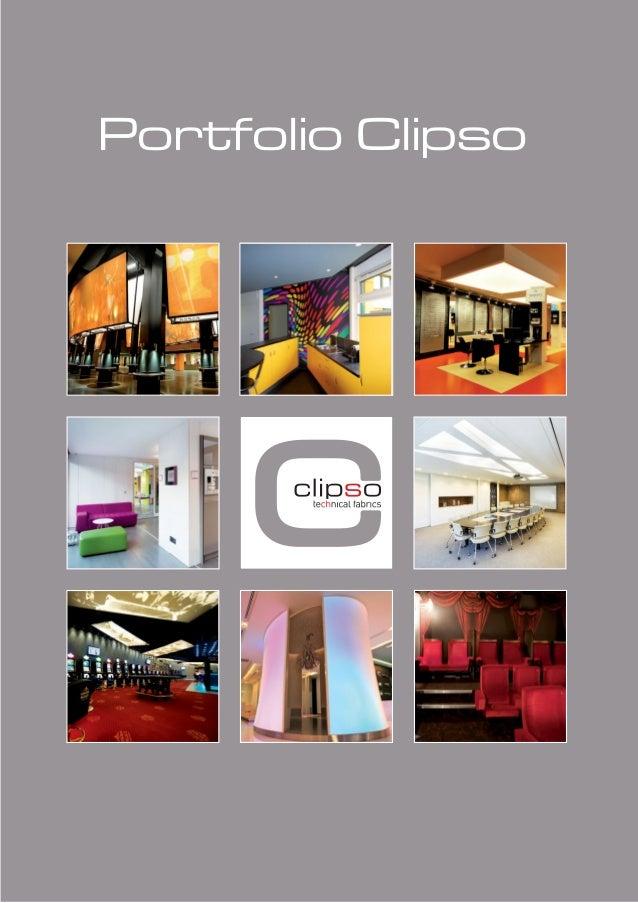 Portfolio Clipso