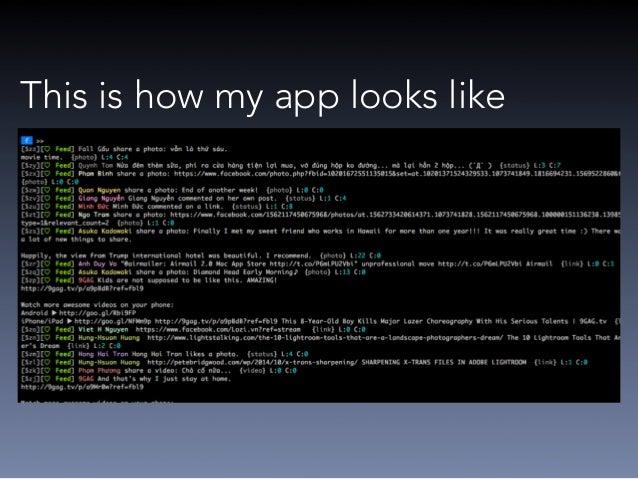 REPO AT  HTTP://HUYDX.COM/FACY
