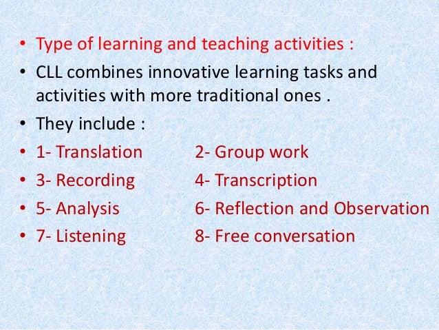 traditional teacher learner relationship in learning