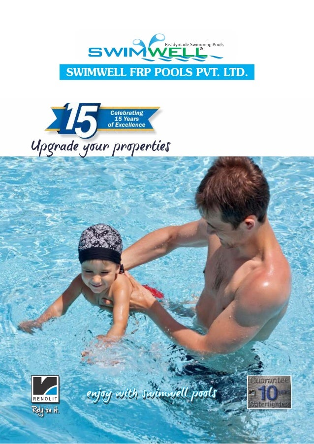 Swimwell FRP Pools Private Limited, Mumbai, Swimming Pools & Accessories