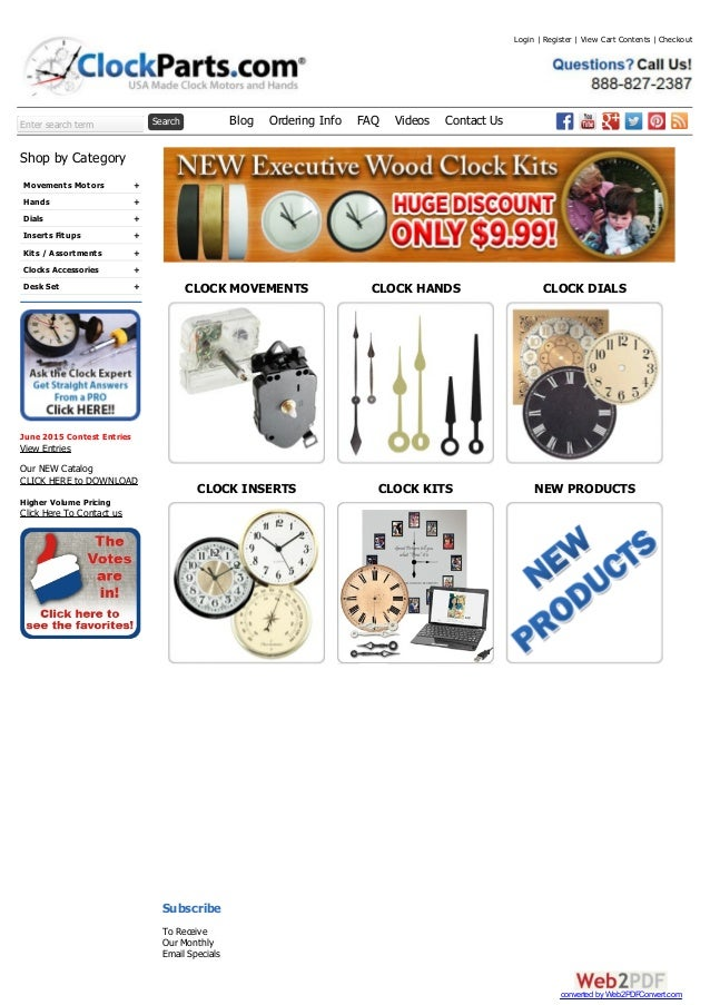Enter search term Search Blog Ordering Info FAQ Videos Contact Us + + + + + + + Shop by Category Movements Motors Hands Di...
