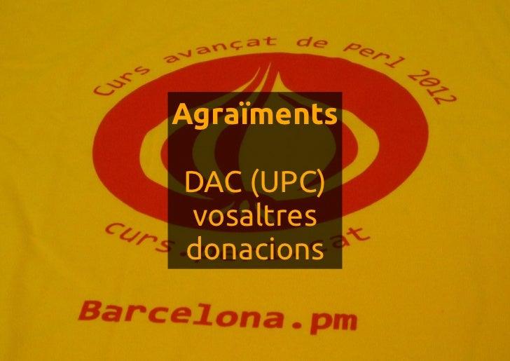 AgraïmentsDAC (UPC)vosaltresdonacions
