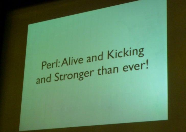 Comiat del curs de Perl
