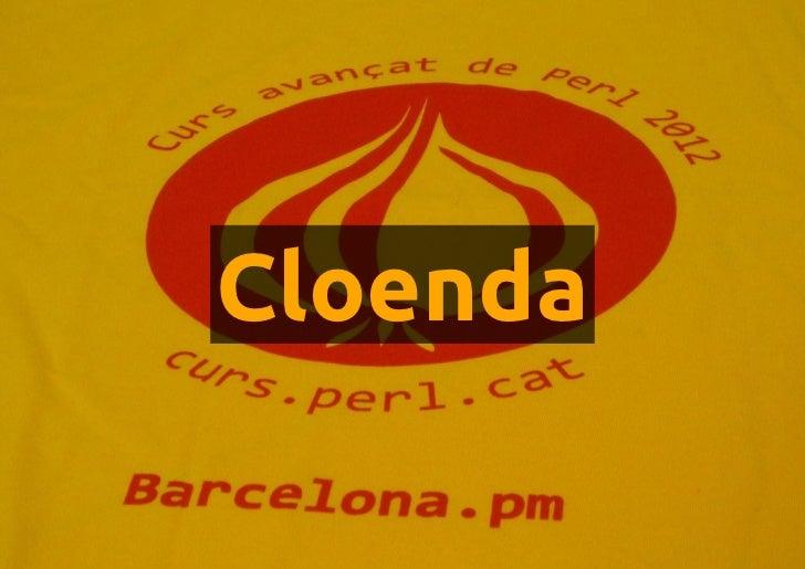 Cloenda