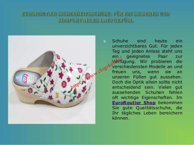  Schuhe sind heute ein unverzichtbares Gut. Für jeden Tag und jeden Anlass steht uns ein geeignetes Paar zur Verfügung. W...