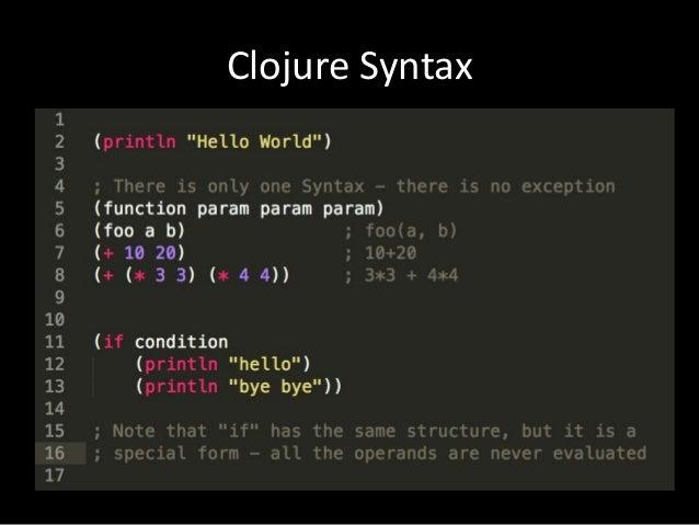 Lisp (programming language)