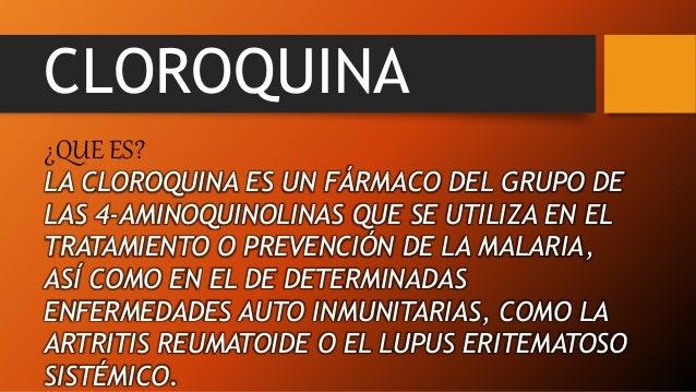 comprar hidroxicloroquina y difosfato de cloroquina online