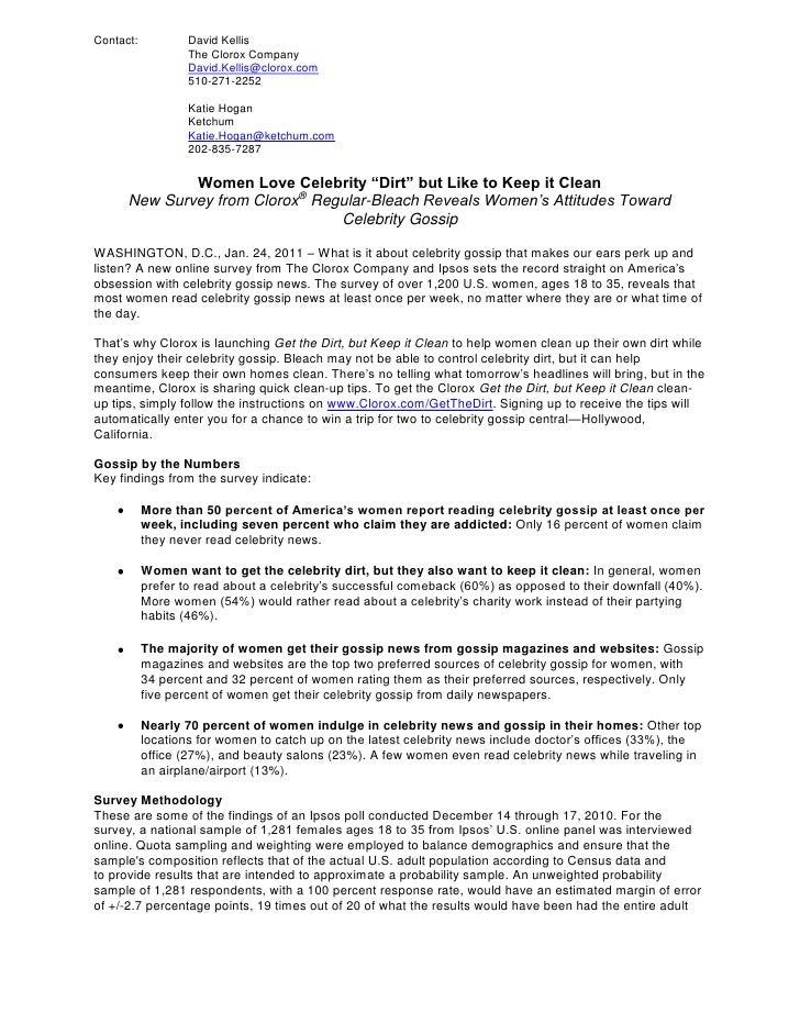 10 Proven Press Releases - Publicity Campaign