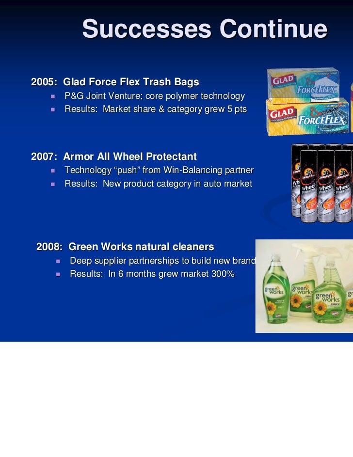 Clorox open innovation - Clorox bathroom cleaner with teflon ...