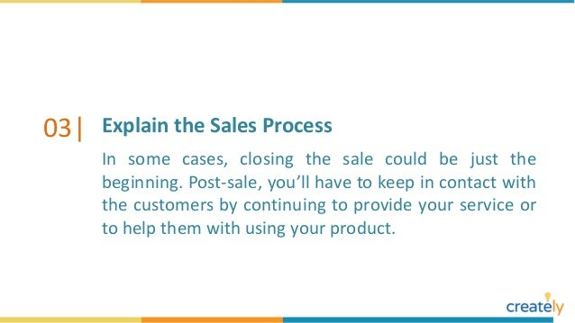 optimize sales processes using diagrams by creately