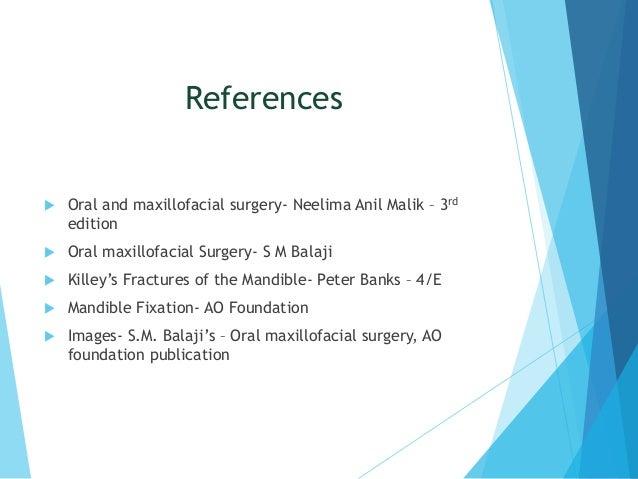 Neelima malik oral surgery