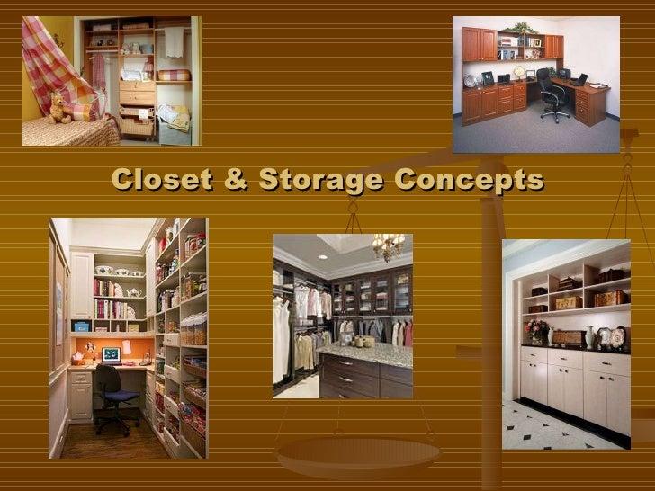 Closet & Storage Concepts   Franchise Model Slide 2