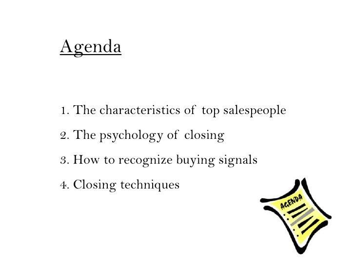 Sales Closing Slide 2