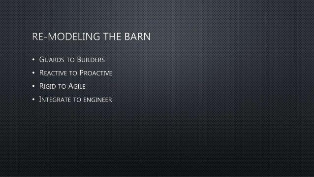 Closing The Barn Door Securing Aws