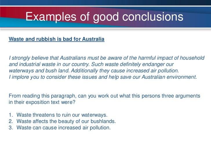closing paragraph examples