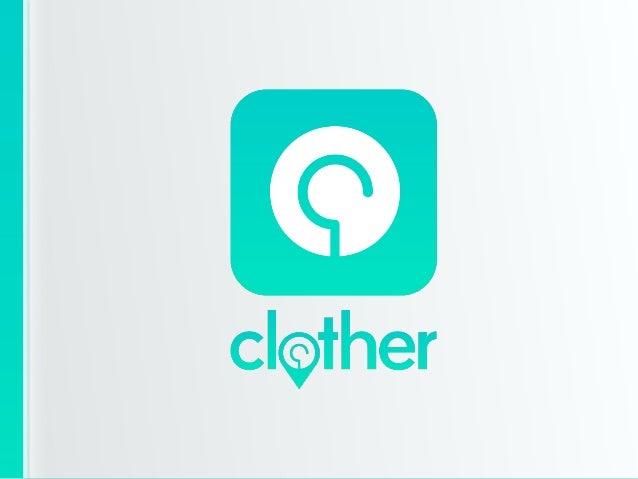 Clother est une application mobile (IOS / android) de shopping social permettant de faire défiler vêtements et accessoires ...