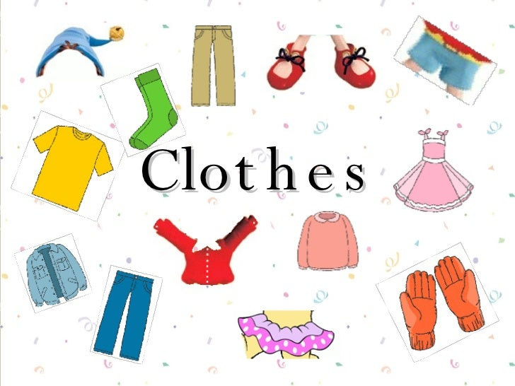 S Kids Clothes