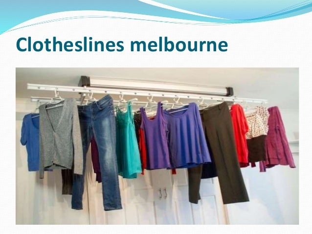 Clotheslines Melbourne