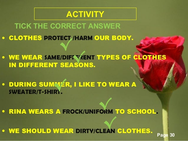 essay clothes we wear Why is it important to wear clean clothes update cancel answer wiki 6 answers  why do we wear clothes do you think what clothes people wear is important.