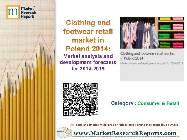 Market analysis for clothing store