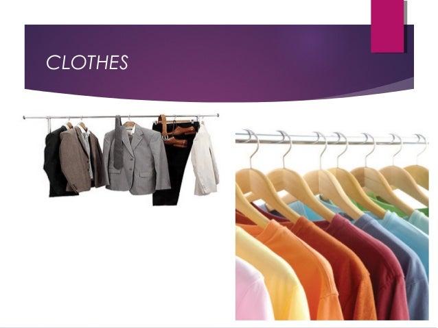 clothing descriptions jessica Slide 3