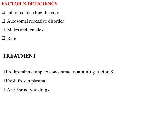 von Willebrand's Disease (vWD)(Pseudohemophilia, Vascular purpura) Composite of two disorders: 1. An inherited disorder of...