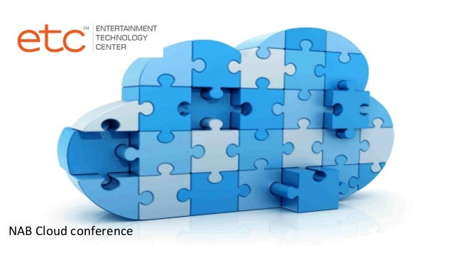 NAB  Cloud  conference