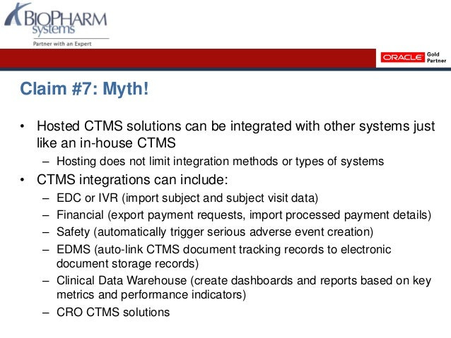 Cloud Based Vs On Site Ctms Which Is Right For Your