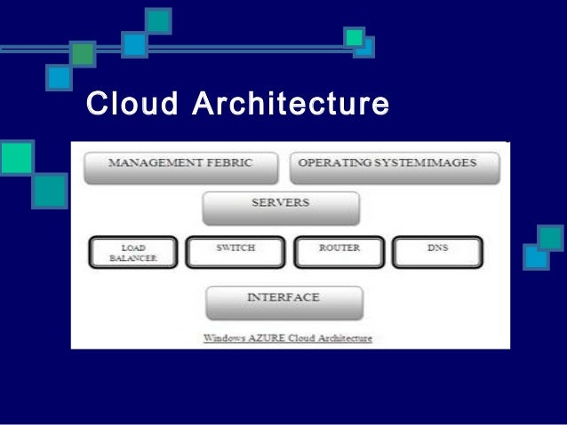 cloud computing ppt presentation free download